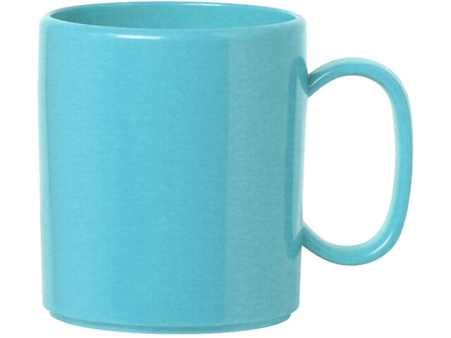 Waca PBT Mug 320ml, light blue
